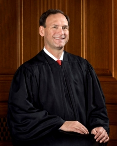 Alito: Misgivings about games outweighed by vagueness of law to restrict their sale