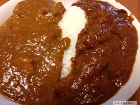 ASDF curry marked