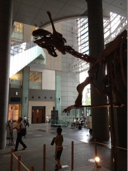tintaosaurus