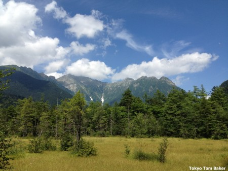 Kamikochi: A cool, quiet retreat in Nagano Prefecture